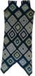 Robe en assemblage de carrés Granny (48)