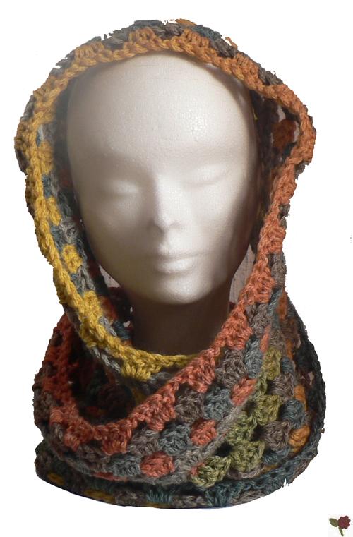 Bonnet Péruvien bébé Mérinos