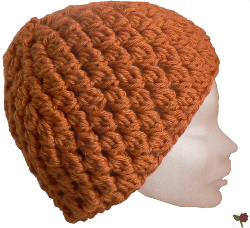 Bonnet femme Comfort 6