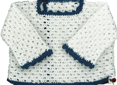 Le Crochet Modèle De Brassière Pour Bébé Au Crochet