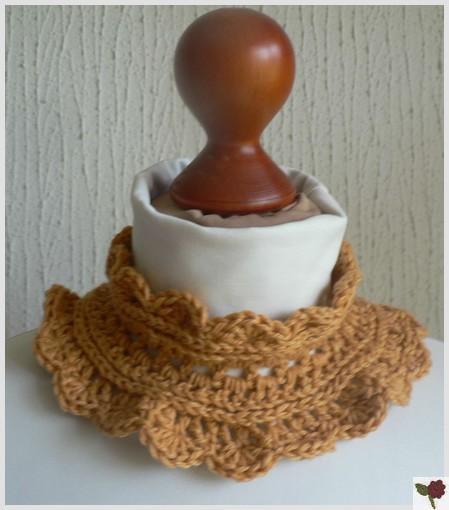 WebZine Crochet Loisirs avril 2014 Sommaire